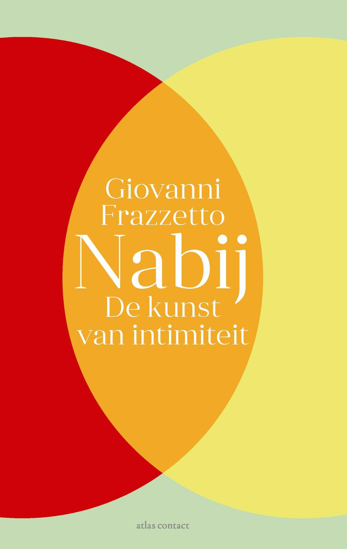 Cover Nabij
