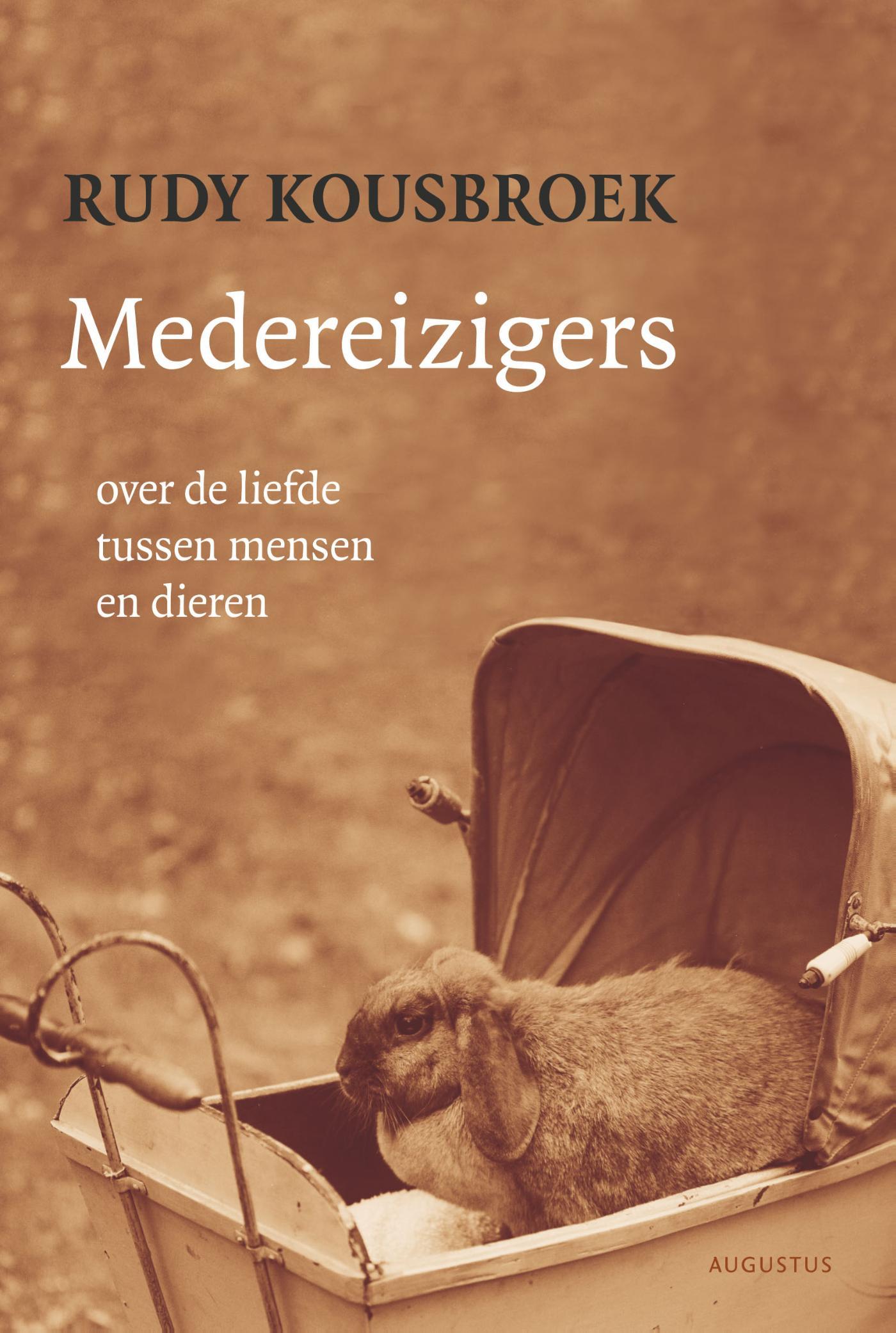 Cover Medereizigers