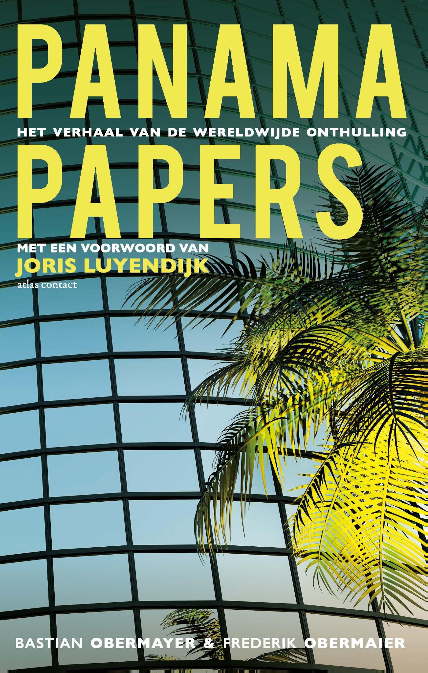 boek panama papers