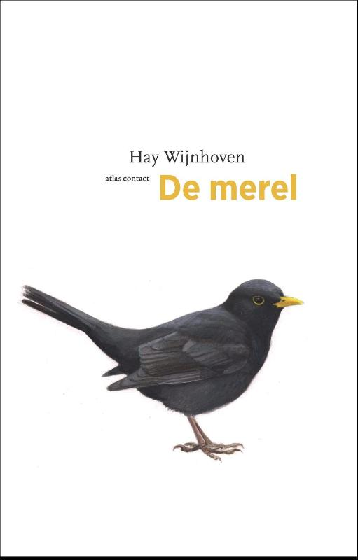 Cover De merel
