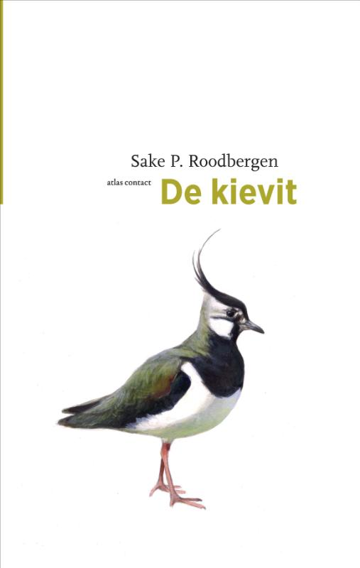 Cover De kievit