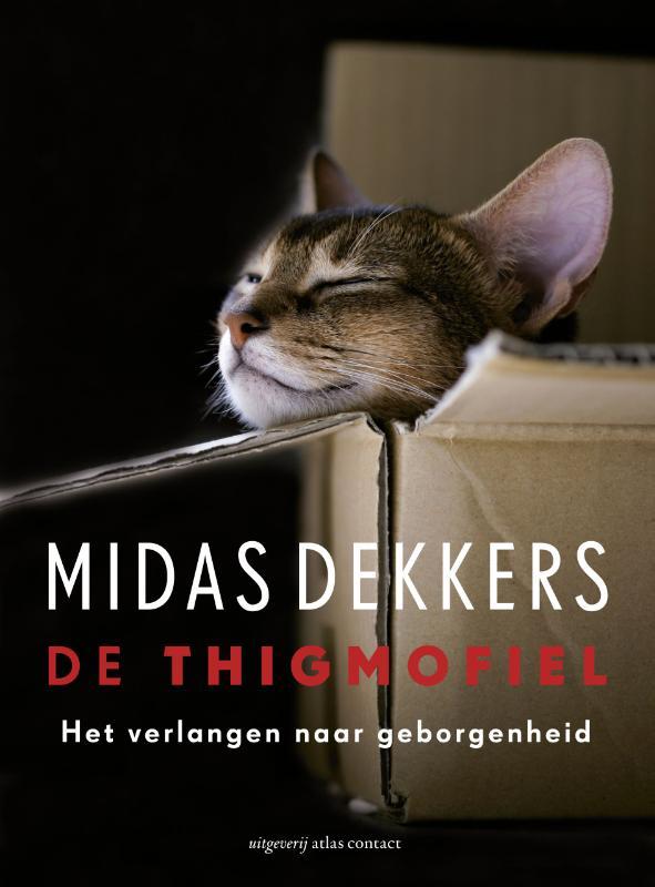 Cover De thigmofiel
