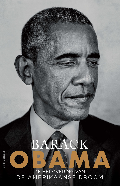 Cover De herovering van de Amerikaanse droom