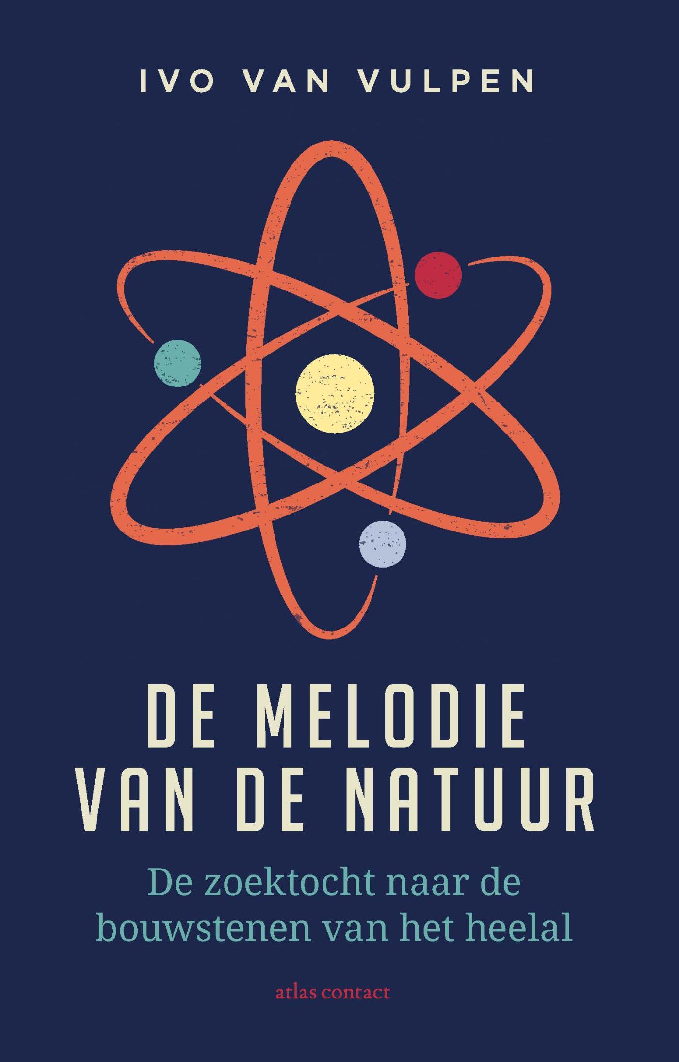 Cover De melodie van de natuur
