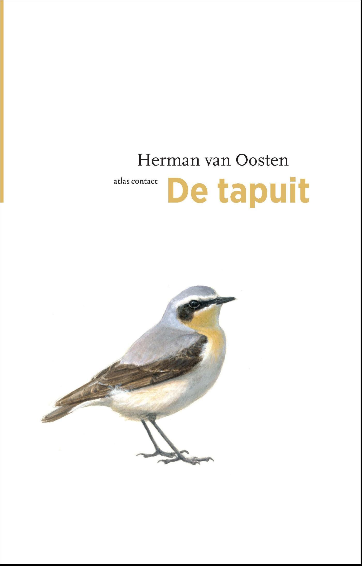 Cover De tapuit