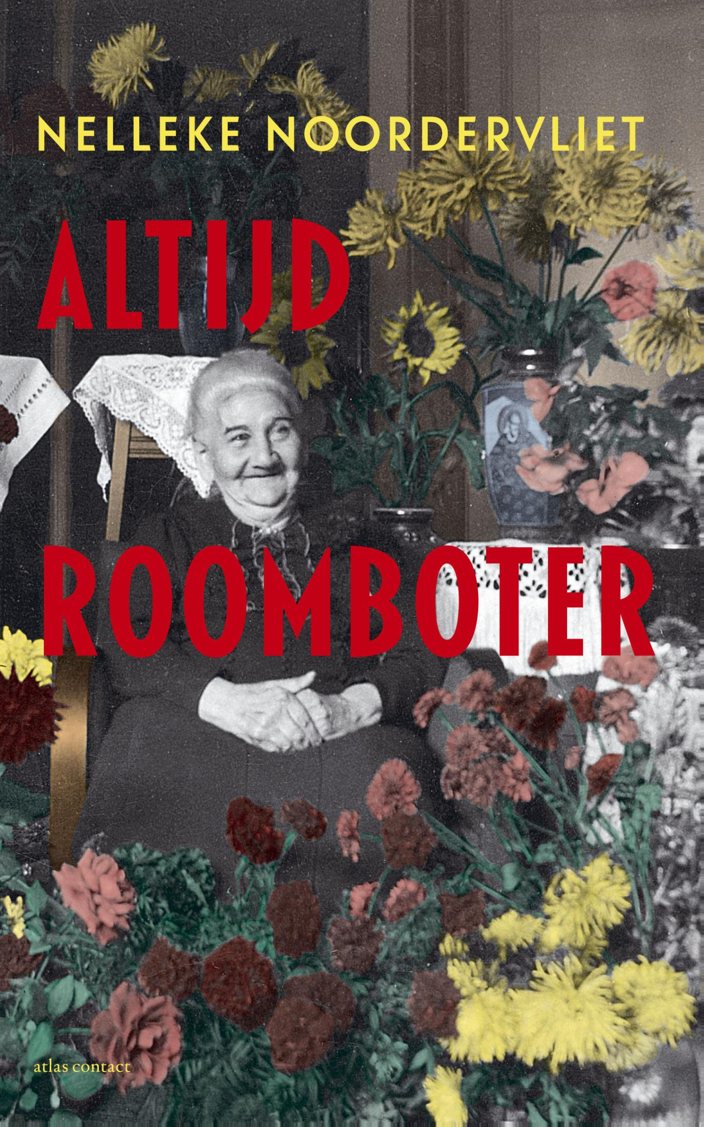 Cover Altijd roomboter