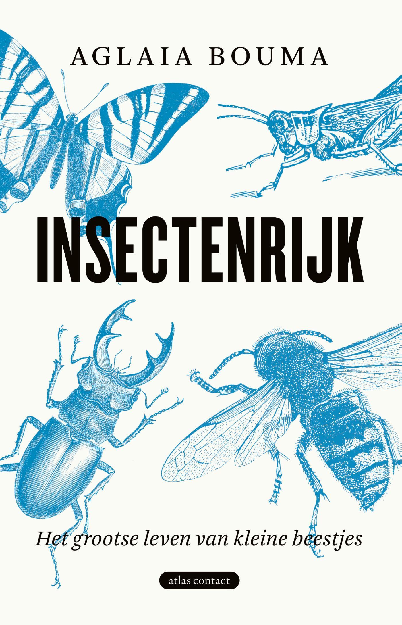 Cover Insectenrijk