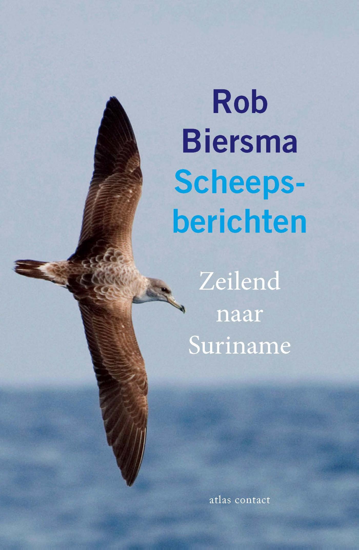 Cover Scheepsberichten