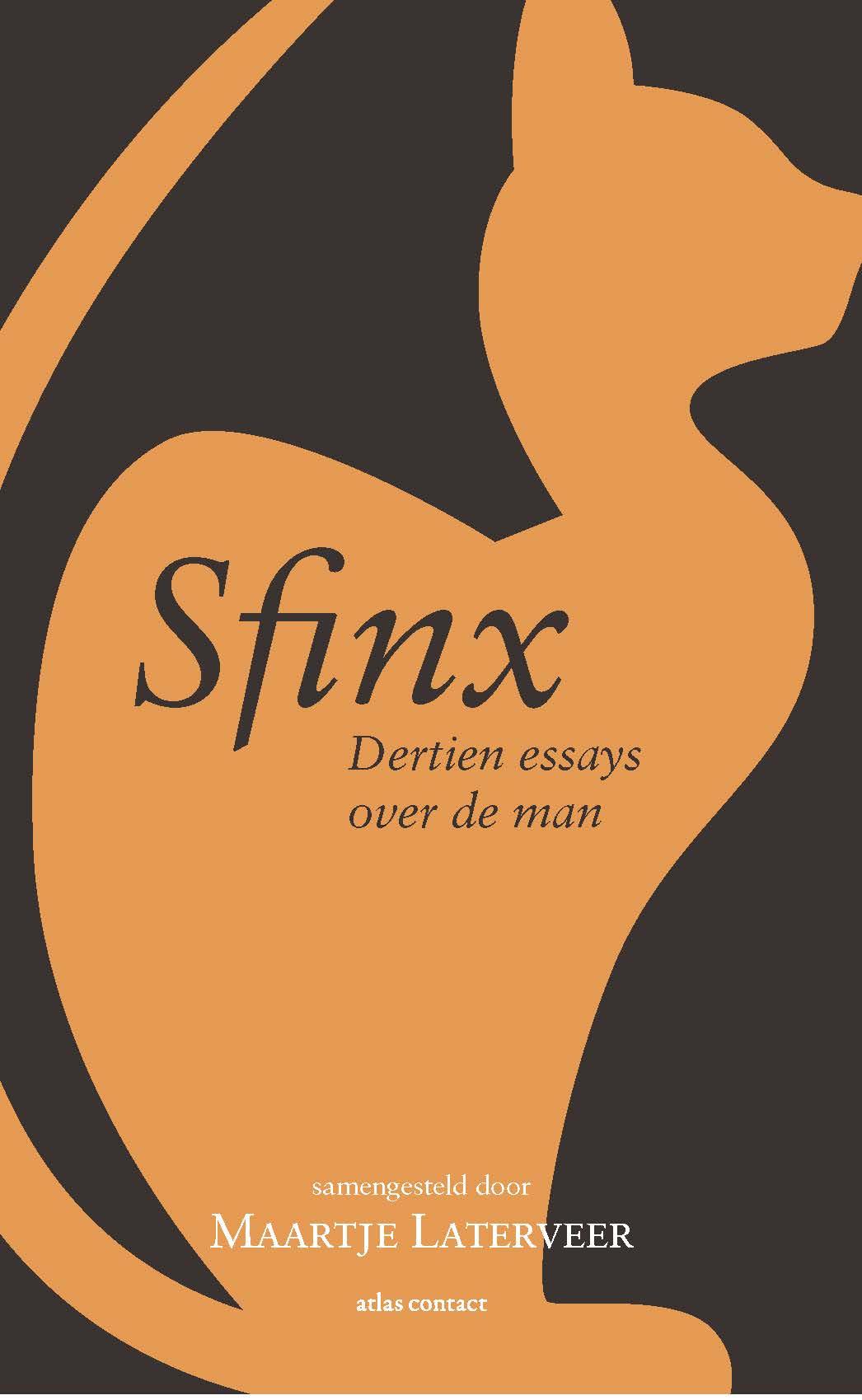 Cover Sfinx