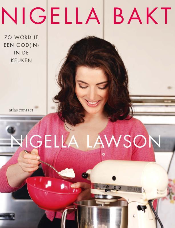 Cover Nigella bakt