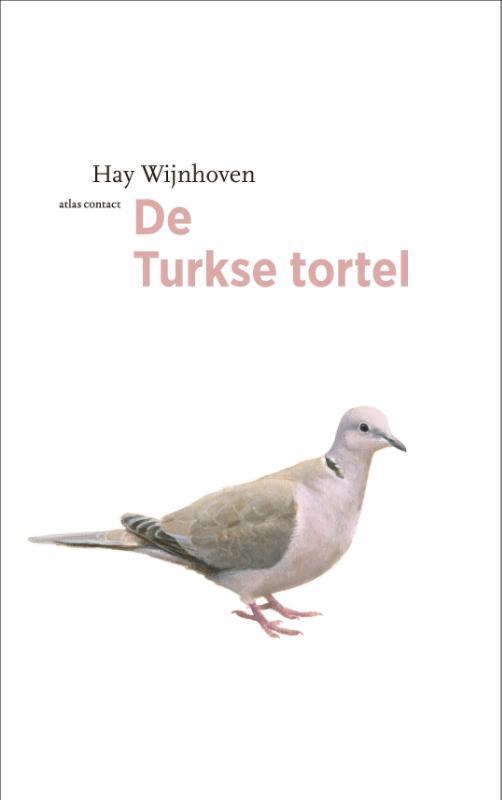Cover De Turkse tortel