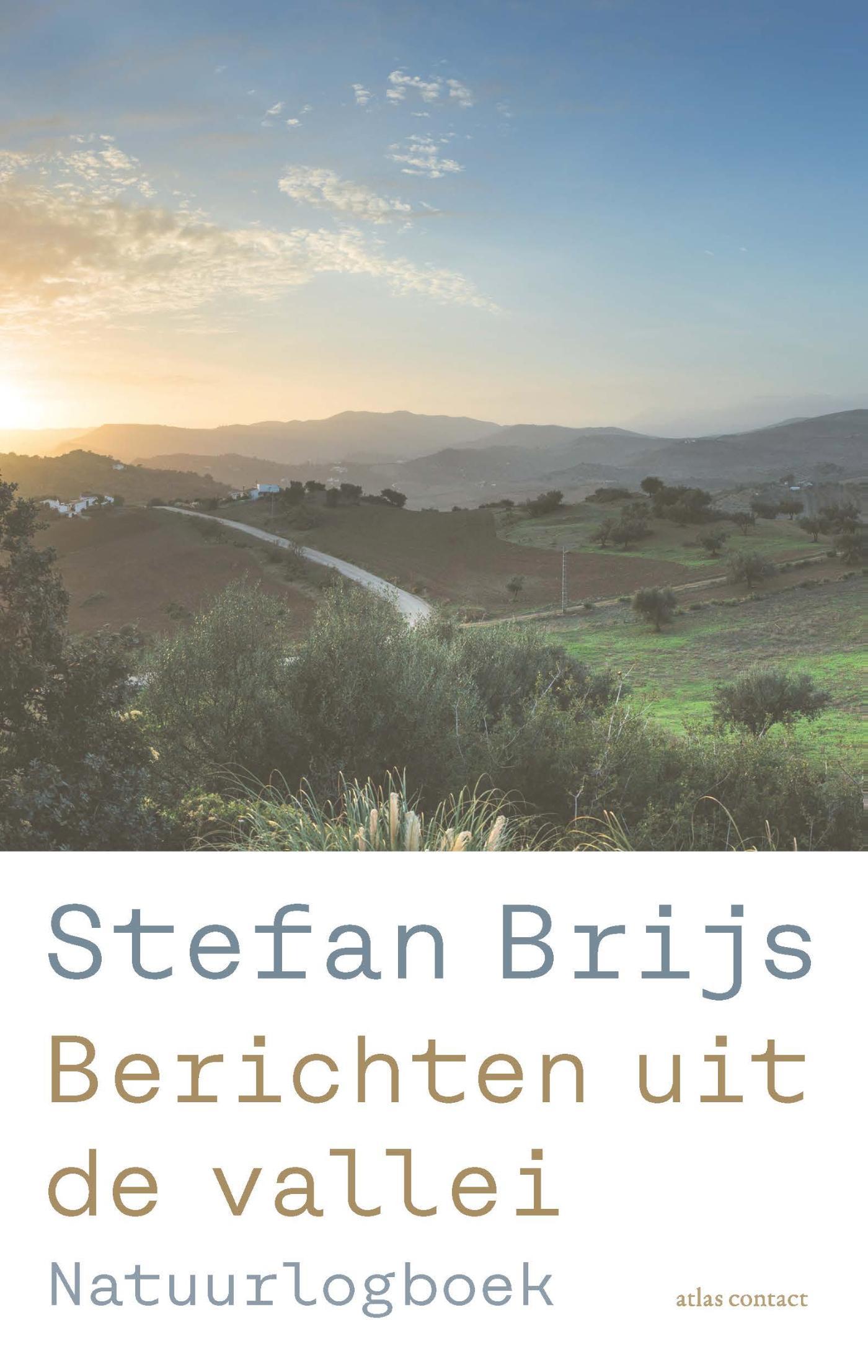 Cover Berichten uit de vallei