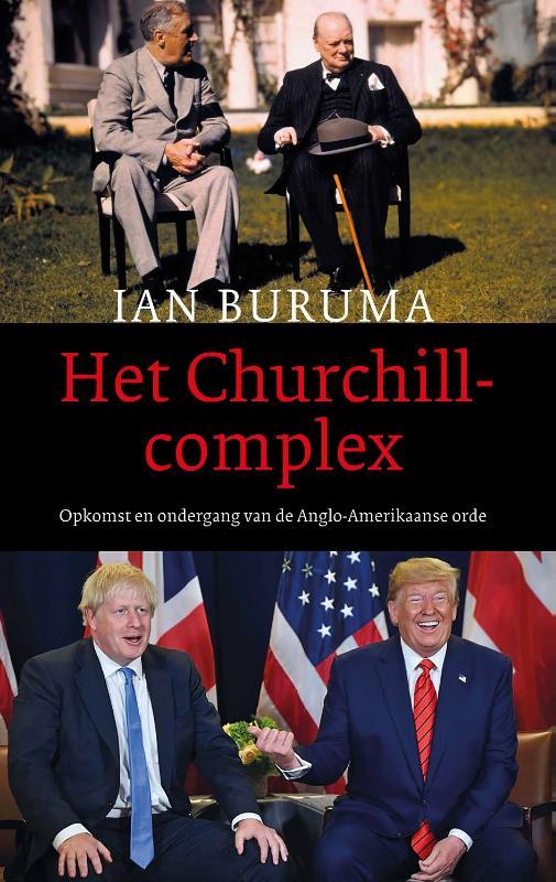 Cover Het Churchillcomplex