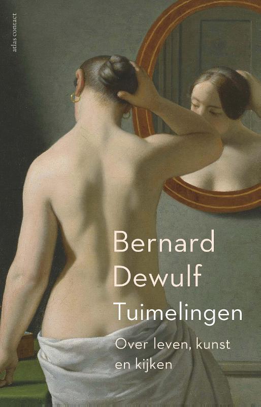 Cover Tuimelingen