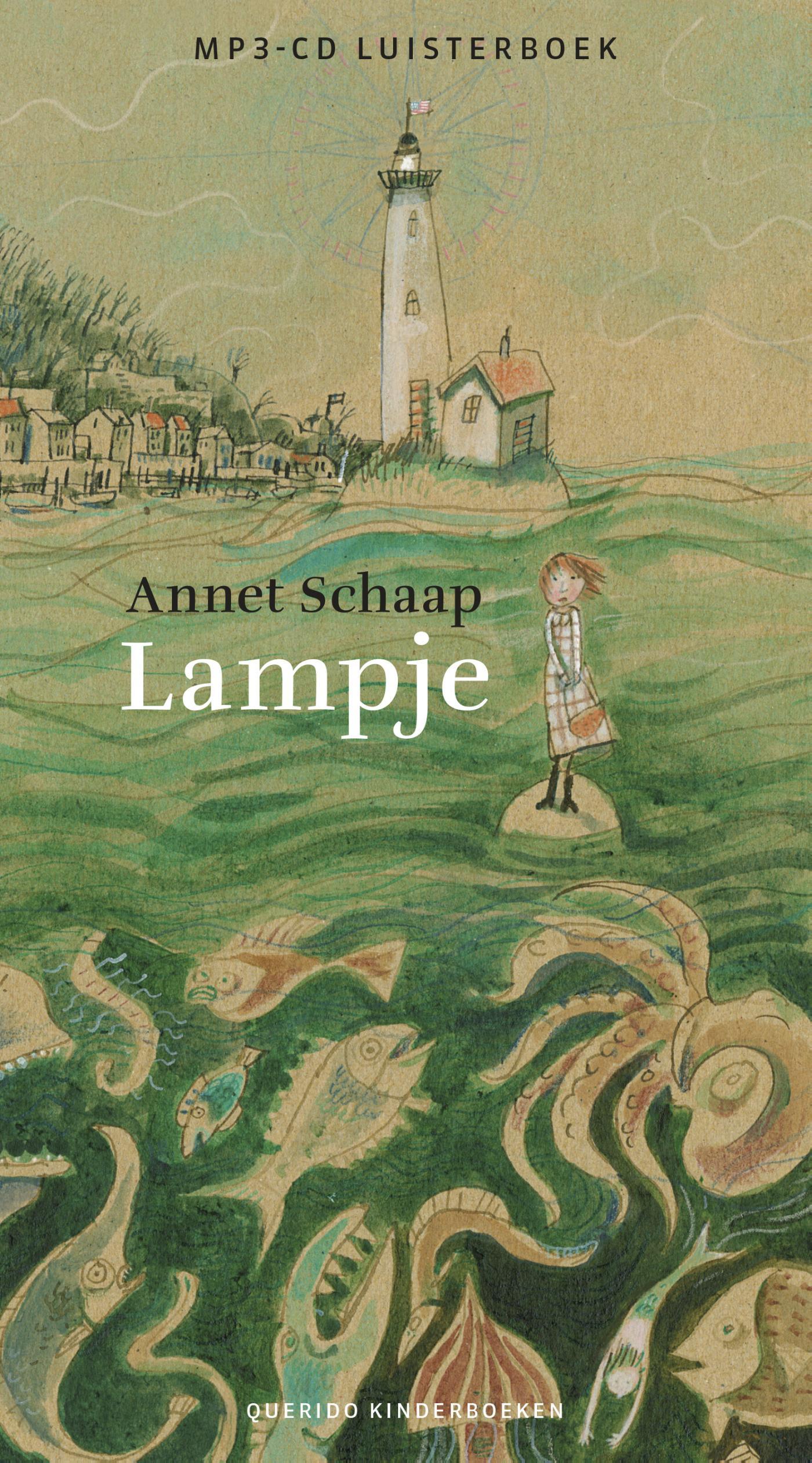 Cover Lampje