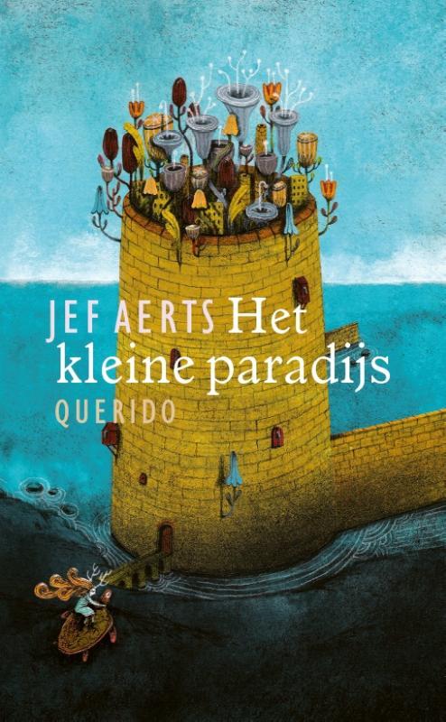 Cover Het kleine paradijs