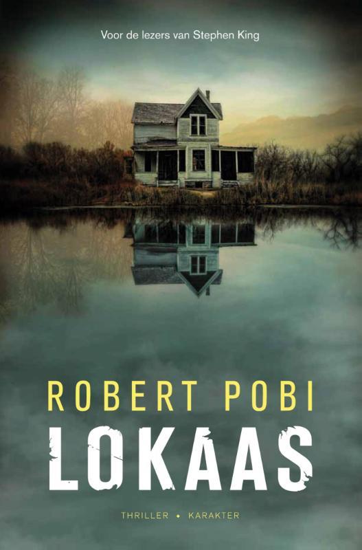 Cover Lokaas