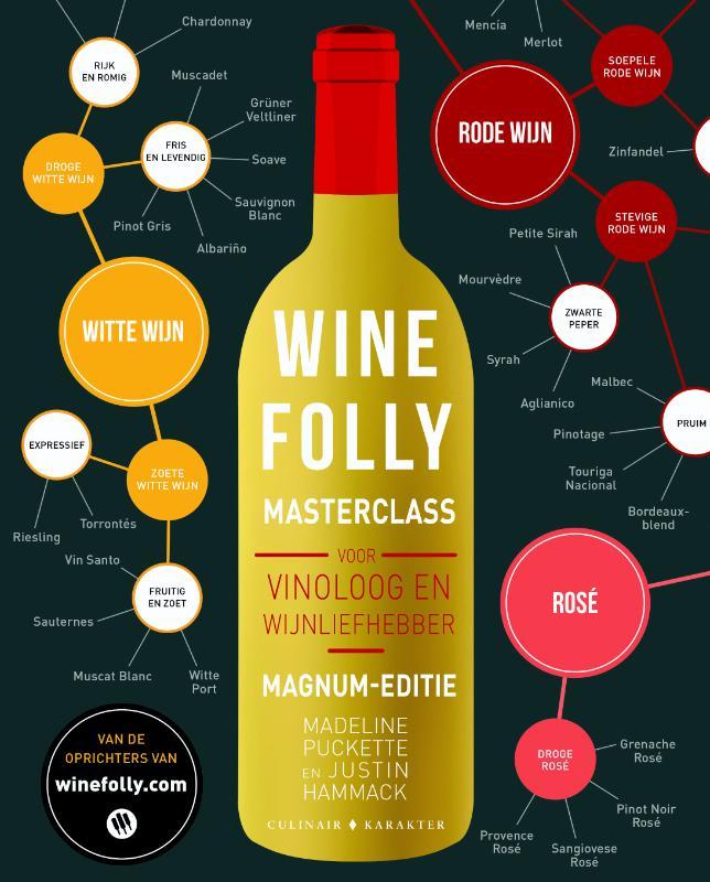 Cover Wine Folly Masterclass