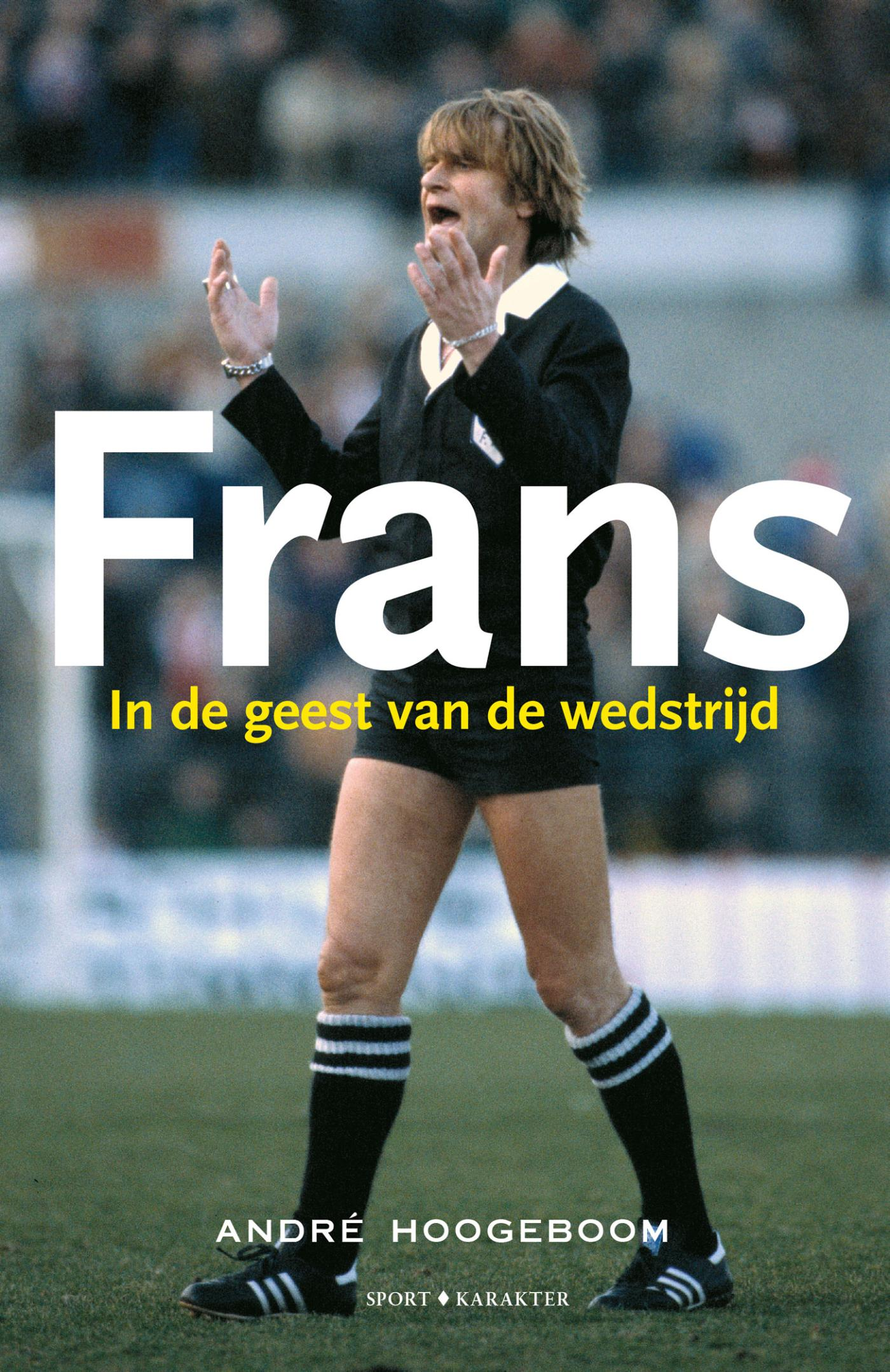 Cover Frans
