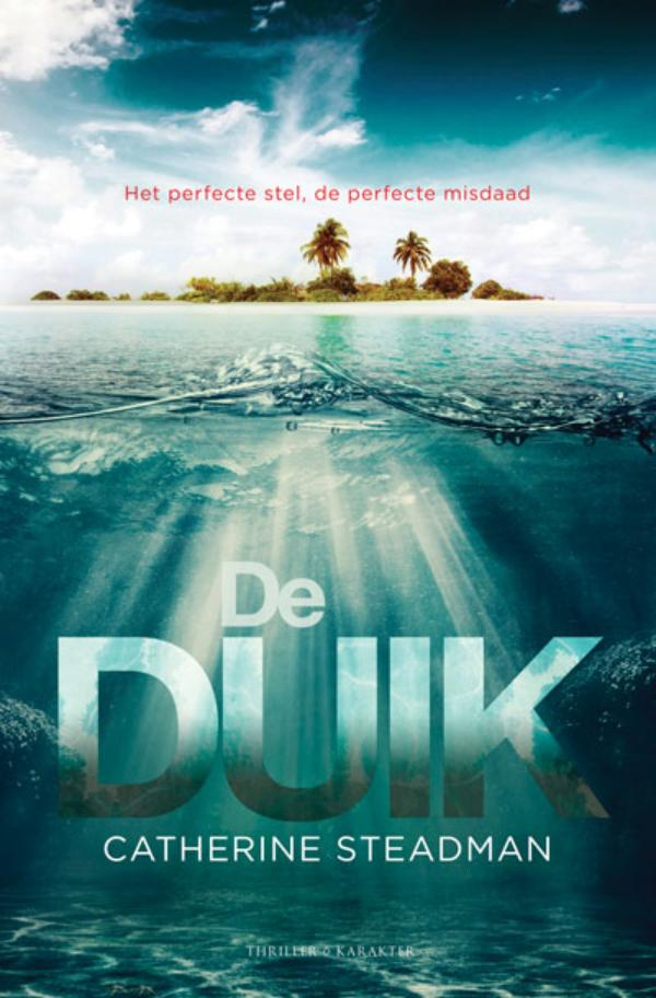 Cover De duik