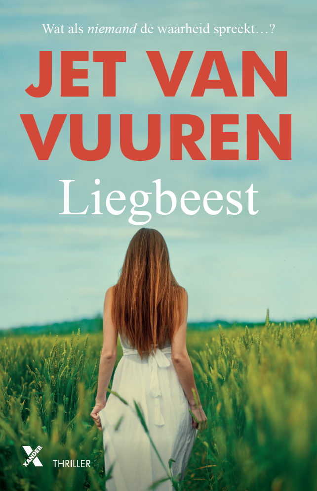 Cover Liegbeest