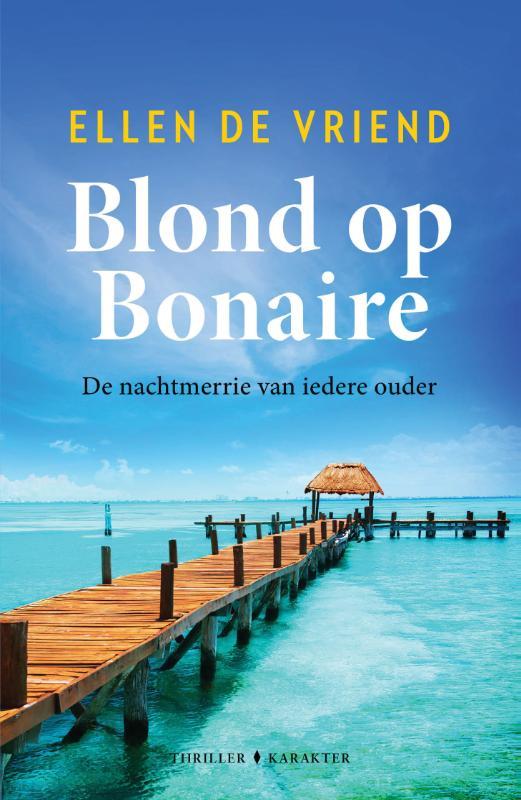 Cover Blond op Bonaire