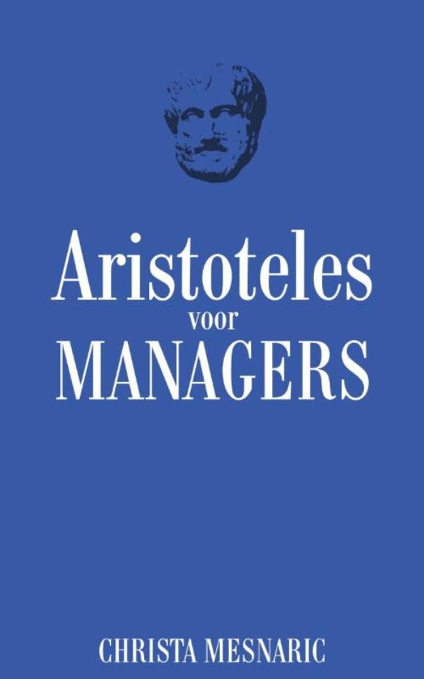 Cover Aristotels voor managers