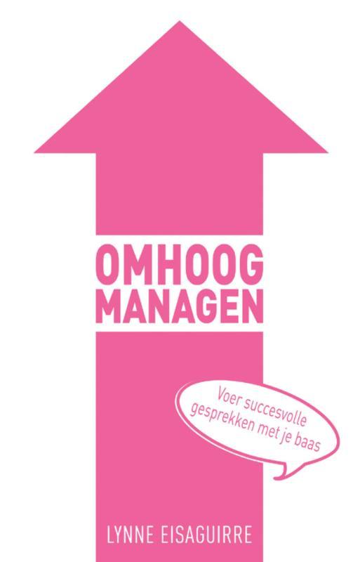 Cover Omhoogmanagen