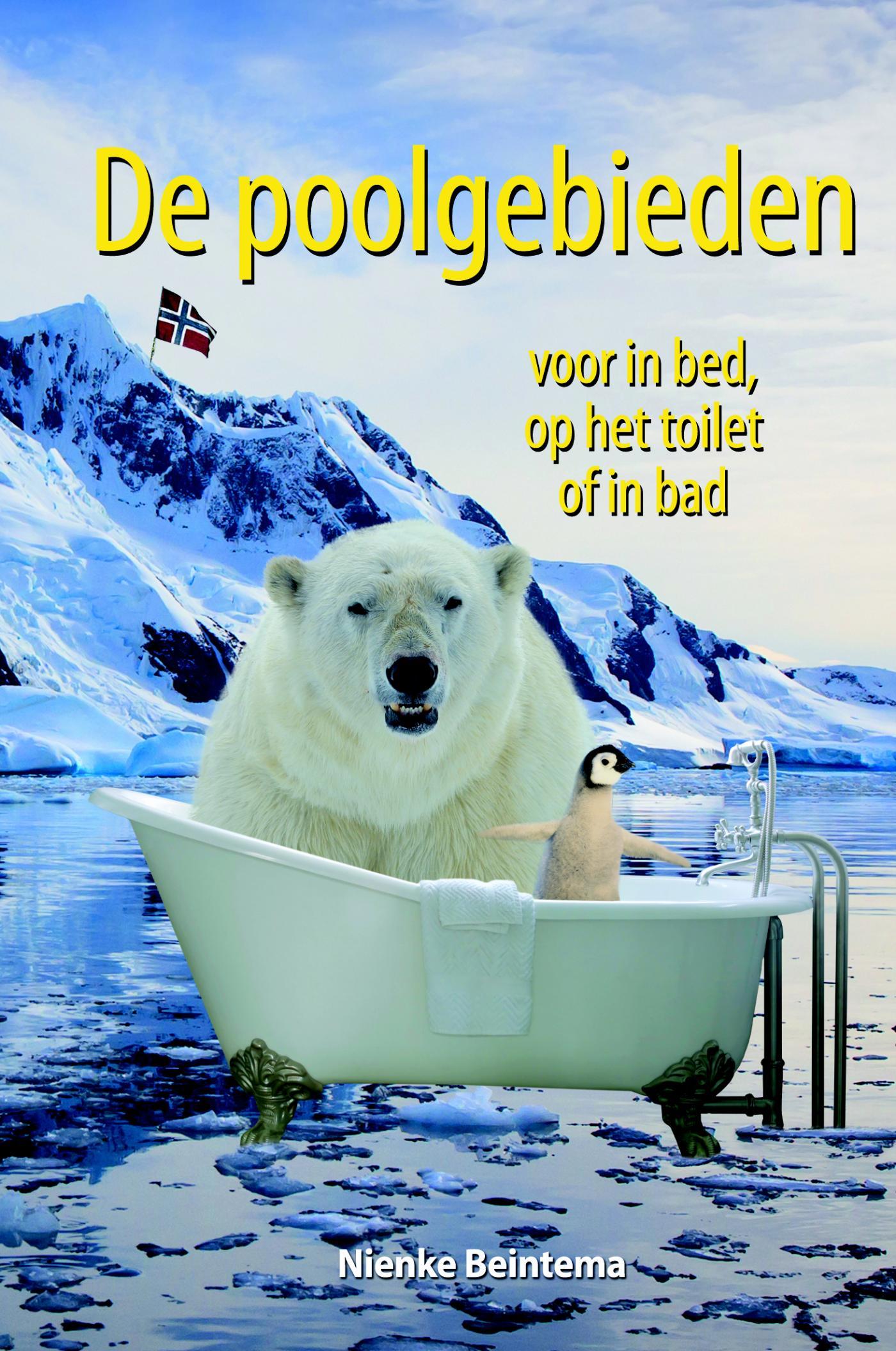 Cover De poolgebieden