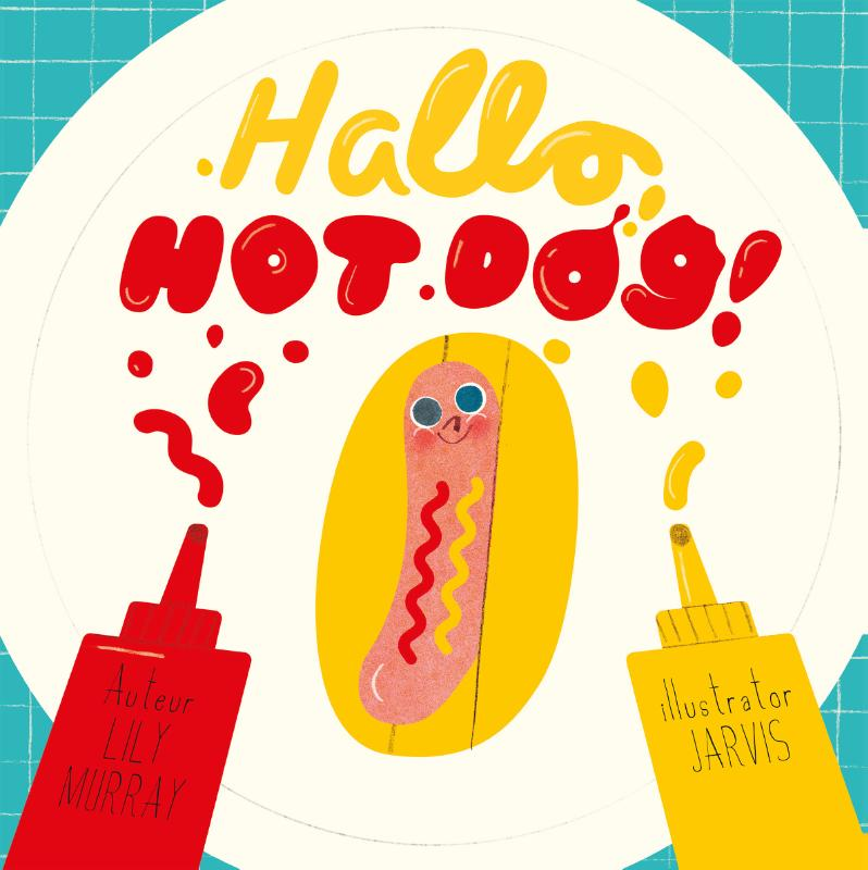 Cover Hallo hotdog!
