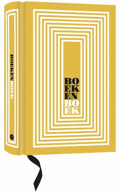 Cover Boekenboek