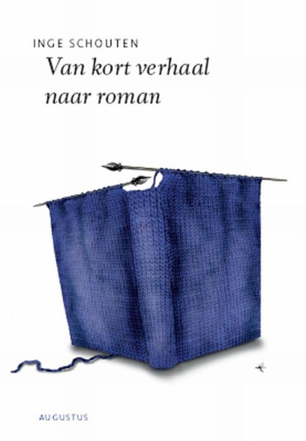 Cover Van kort verhaal naar roman