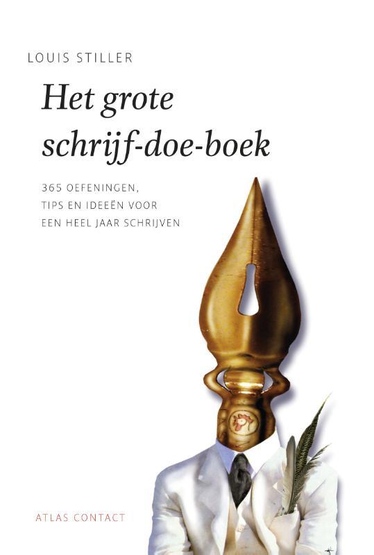 Cover Het grote schrijf-doe-boek