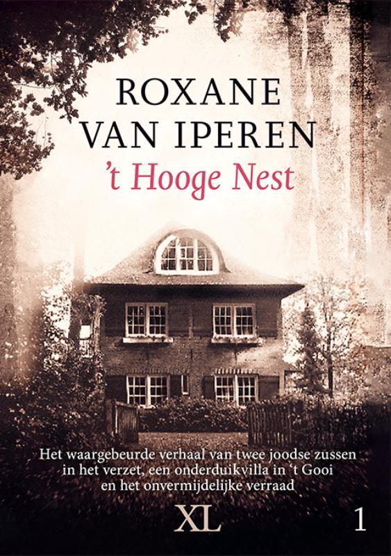 Cover t Hooge nest (in 2 banden)