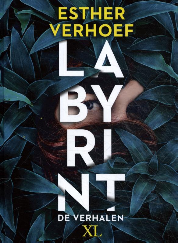 Cover Labyrint