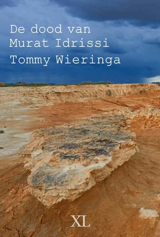 Cover De dood van Murat Idrissi