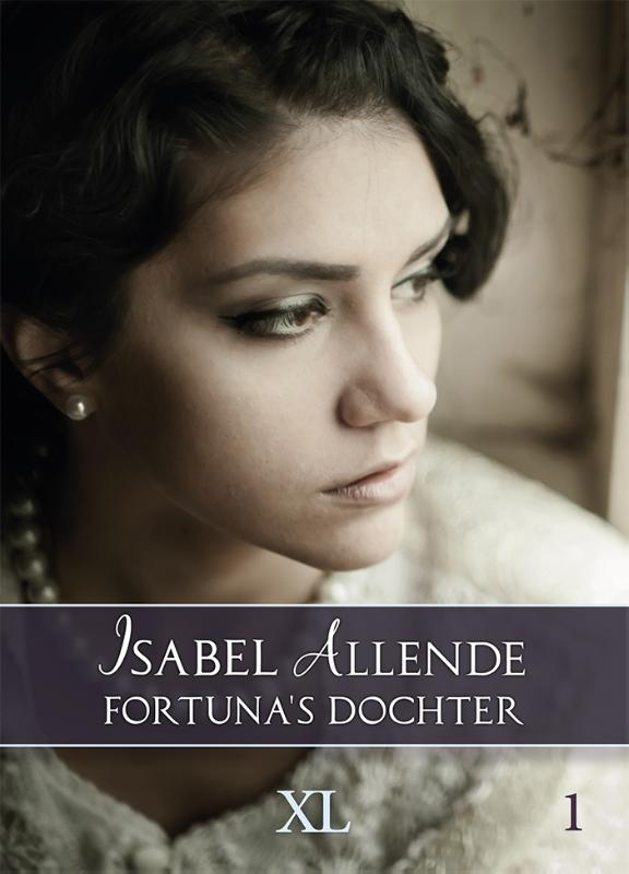 Cover Fortuna's dochter