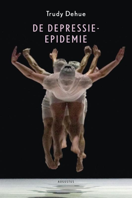 Cover De depressie-epidemie