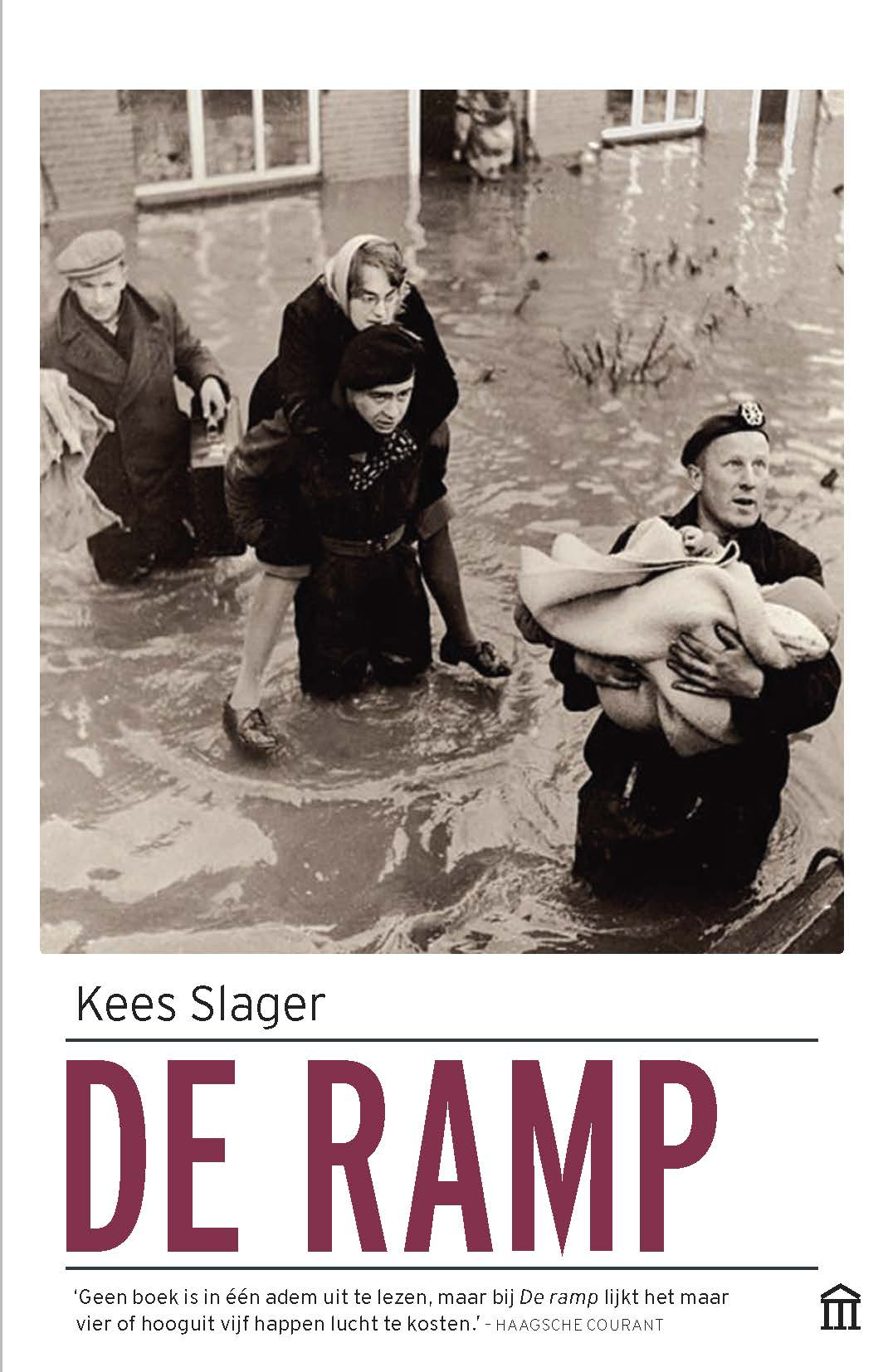 Cover De ramp