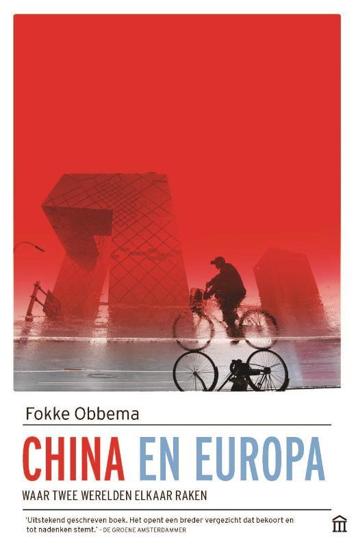 Cover China en Europa