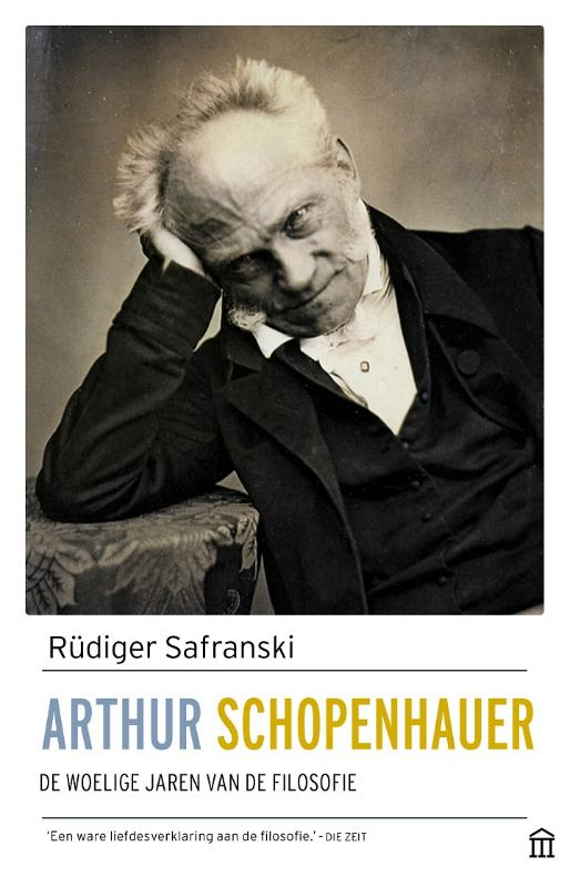 Cover Arthur Schopenhauer