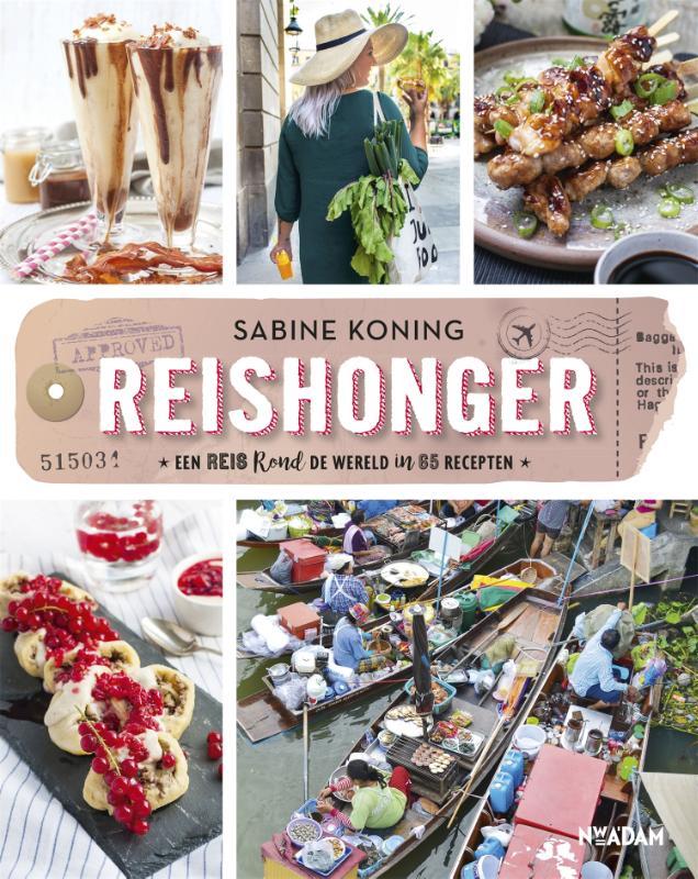Cover Reishonger