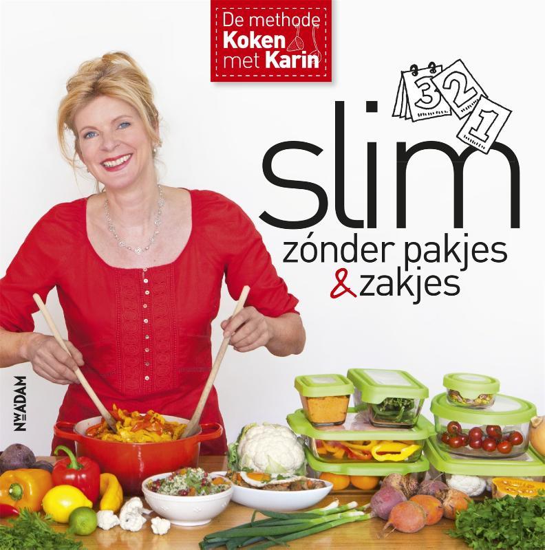 Cover Slim zónder pakjes & zakjes