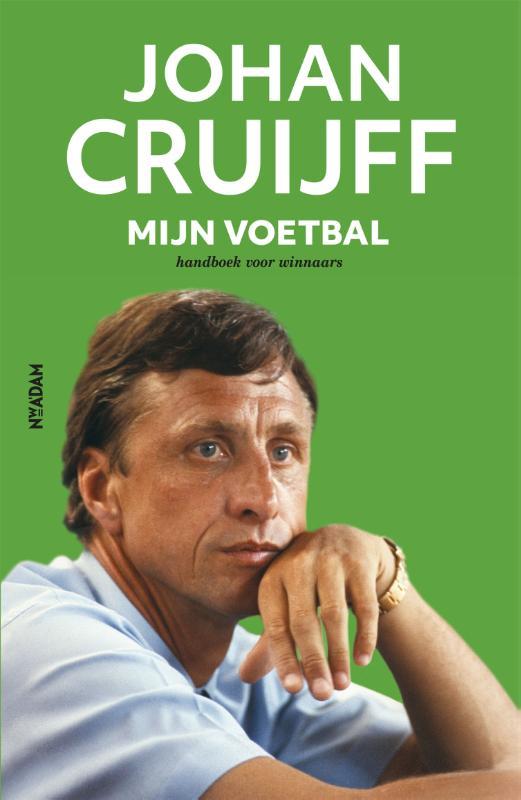 Cover Mijn voetbal
