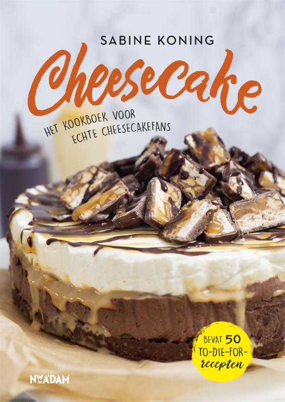 Cover Cheesecake