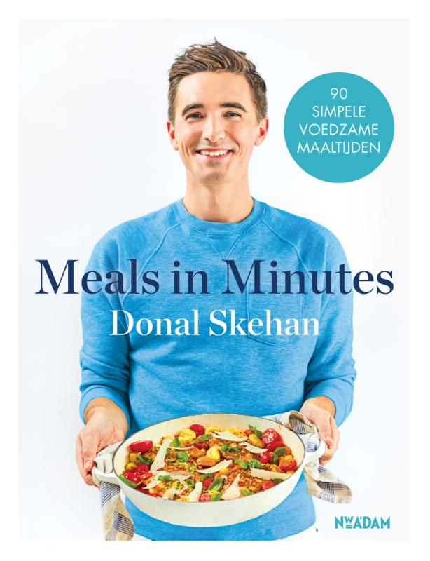 Cover Meals in Minutes