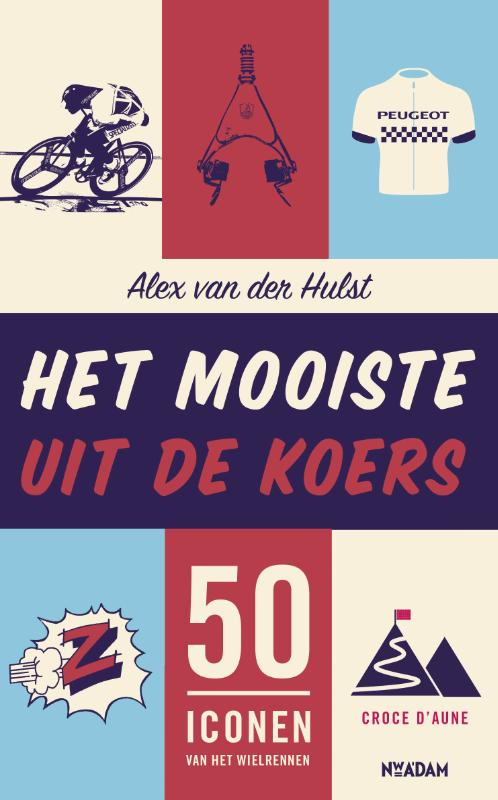 Draag nooit een gele trui eBook door Alex van der Hulst