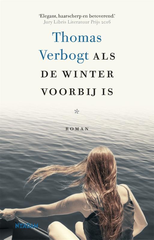 Cover Als de winter voorbij is