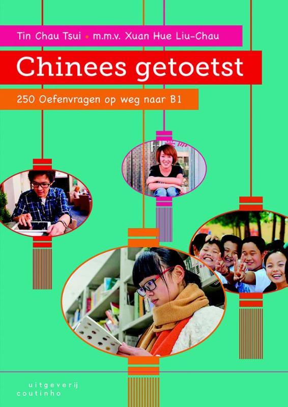 Cover Chinees getoetst