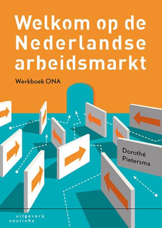 Cover Welkom op de Nederlandse arbeidsmarkt